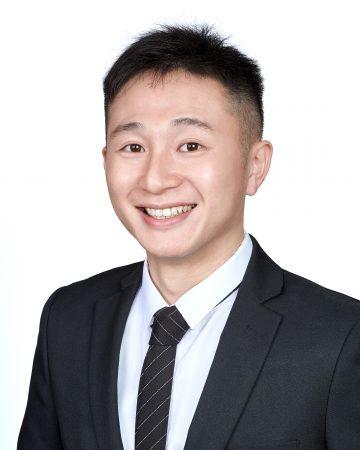 Leon Chan
